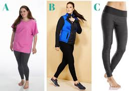 travel plus images Plus size travel leggings her packing list png