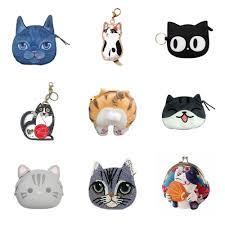 fun u0026 stylish cat wallets u2013 meowaf