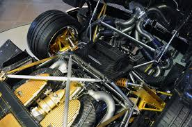 pagani engine pagani huayra revealed page 2 6speedonline porsche forum and