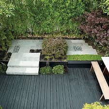 Modern Landscaping Ideas For Backyard Exterior Fancy Modern Landscape Design Plants And Exciting