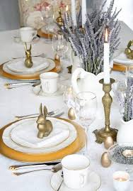 table decorations easter table decorations awesome table setting ideas diy