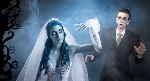 Corpse Bride Costume You May Kiss The Corpse Bride By Gyaban On Deviantart
