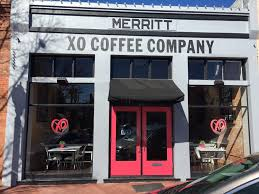 Xo Home Design Center by Xo Coffee Company Keeps It Sweet In Downtown Plano Dallas Observer