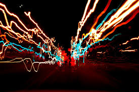 city lights in motion jpg photos