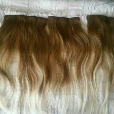 bellamy hair extensiouns price drop bellamy hair extensions 8 60 from jenny s closet on