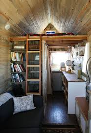 tumbleweed homes interior could you live in a tiny house and then we saved