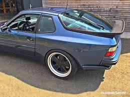 porsche 944 tuned porsche 944 turbo rs monoblock tuning 18 inch dynamicspeed