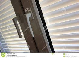 blinds for sun protection on windows stock photo image 49587199