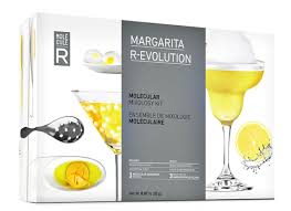 Margarita Gift Set Tequila Lovers Holiday Gift Guide