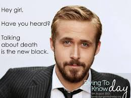 Would Not Bang Meme - ryan gosling death meme would not bang photo shared by