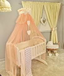 Swinging Crib Bedding 10p Crib Bedding Set To Fit Crib Cradle Swinging Crib Canopy