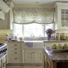 Ideas For Kitchen Window Curtains 15 Elegant Kitchen Window Curtains For Window Decoration