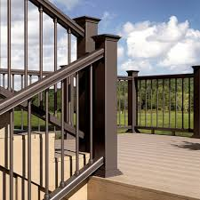 deckorators stair rail kit bronze discount building products