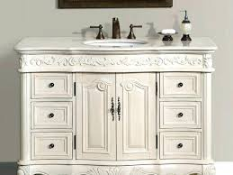 Insignia Bathroom Vanities 46 Bathroom Vanity New 48in Rogue Engineer Within 14 With Prepare