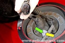 bmw e90 fuel pump testing e91 e92 e93 pelican parts diy