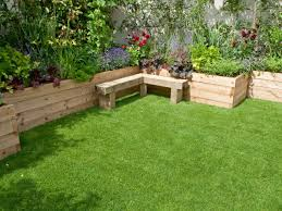 Lawn Landscape by How To Lay Lawn Turf How Tos Diy