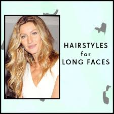 hairstyles that compliment a long face hair styles hair styles long face