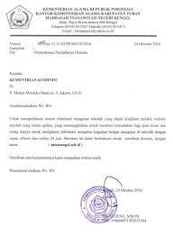 contoh surat pernyataan format a1 website gratis 1 juta domain kemkominfo relawan tik tuban