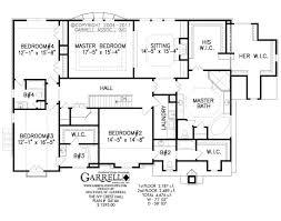 big home plans 9 big home blueprints house floor plans for large families crafty