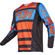 fox racing motocross gear fox racing youth 180 falcon jersey motocross foxracing com
