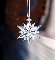 swarovski christmas ornaments 2017 christmas tree