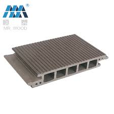 artificial decking material for boats outdoor wpc marine yacht