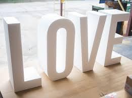wedding backdrop letters 12 best litere volumetrice polistiren volumetric polystyrene