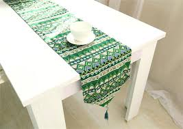 lime green table runner green table runner 72 inch green table runner green table runners uk