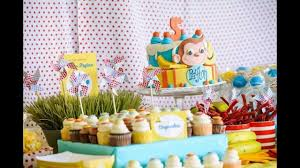 curious george party ideas cool curious george birthday party decorations ideas