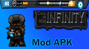 apk min call of mini infinity unlimited money v2 5 mod apk