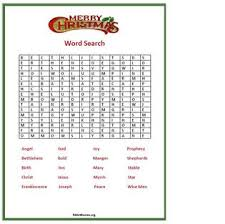 free word puzzles bible org