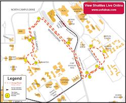 Utah Trax Map by Business Loop Closure Theu