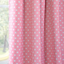 Black And White Polka Dot Curtains Black And White Polka Dot Blackout Curtains Curtain Menzilperde Net