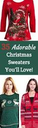189 best cute christmas sweaters for women images on pinterest