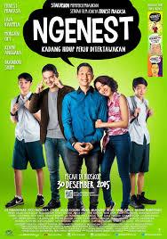 film indonesia terbaru indonesia 2015 indflicks ngenest the movie movie review