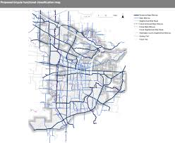 Trimet Max Map Help Make Biking Better In Beaverton Via This Online Open House