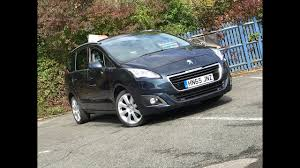 peugeot sa used cars top spec peugeot 5008 blue hdi s s allure for sale at sussex used