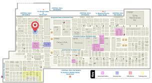 nab floor plan liveu at the 2017 nab show