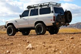 fj62 tlc v8 custom outdoor vehicles pinterest toyota 4x4