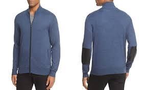 zip up sweater s zip up sweaters quarter half zip bloomingdale s