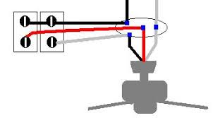 ceiling fan light switch wiring wiring facts ceiling fans wiring