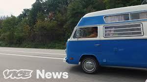 minivan volkswagen hippie how a hippie inspired lifestyle gets monetized for social media