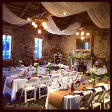 Field To Table Catering Farm To Table Catering Wedding Venue Report Miners Foundry
