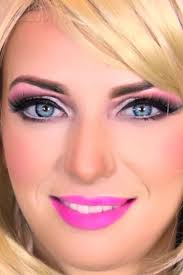 Barbie For Halloween Costume Ideas 5 Amazing Barbie Makeup Tutorials You Have To Try This Halloween