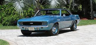 69 camaro rs for sale 399k being asked for copo camaro on ebay gm authority