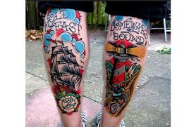 5 popular tattoo styles for men made man