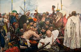 Sultans Of Ottoman Empire Gallery By Alex Zana Zaporozhian Cossacks Of Ukraine Writing