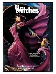amazon com the witches anjelica huston mai zetterling jasen