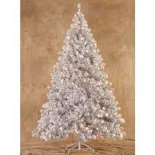 aluminum trees claymirecottage