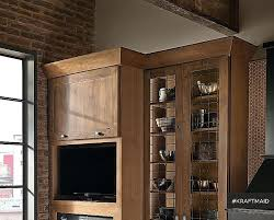 kitchen maid cabinet colors kraftmaid cabinet doors industrial style metal insert for cabinet